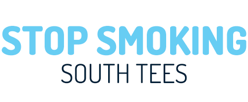 Stop Smoking South Tees Logo