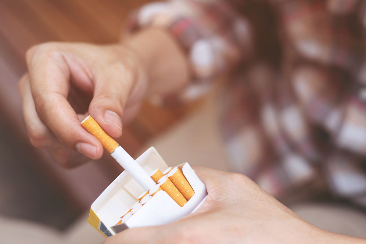 Link to the page saying why you should quit smoking before your operation